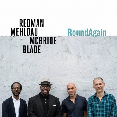 Roundagain (アナログレコード)