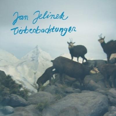 Tierbeobachtungen (アナログレコード)