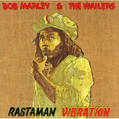 Rastaman Vibraton(Deluxe Edition)