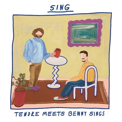SINGS (7インチシングルレコード)