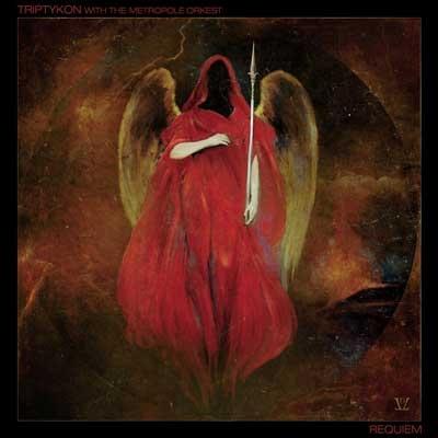 Requiem (Live At Roadburn 2019): (Special Edition Cd+dvd Mediabook)