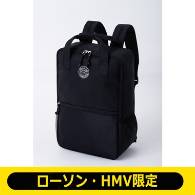 studio CLIP BACKPACK BOOK power up ver.