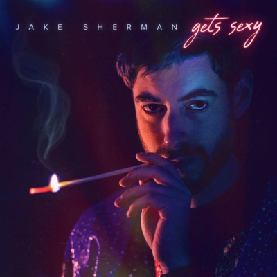 Jake Sherman Gets Sexy (アナログレコード)