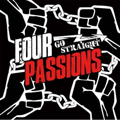 FOUR PASSIONS