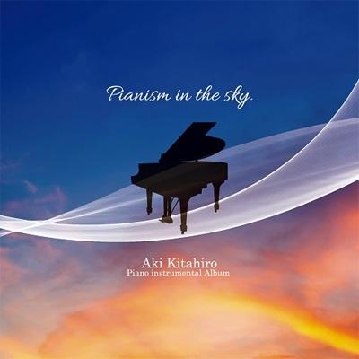 Pianism in the sky.