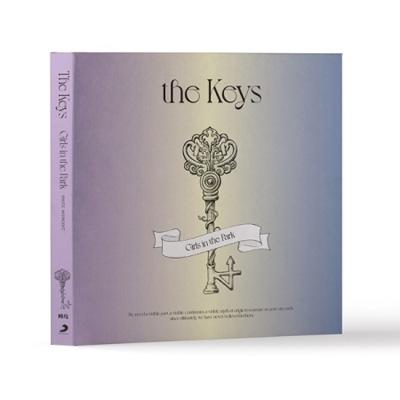 Mini Album: the Keys