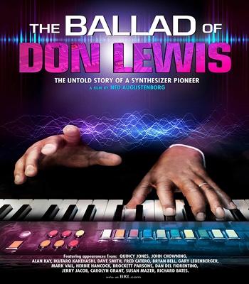 Ballad Of Don Lewis