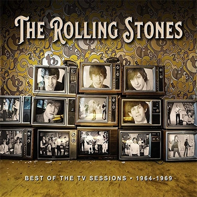 Best Of The TV Sessions 1964-1969 (2CD)