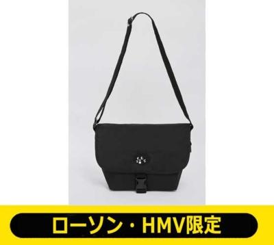にゃーのショルダーバッグ BOOK mini