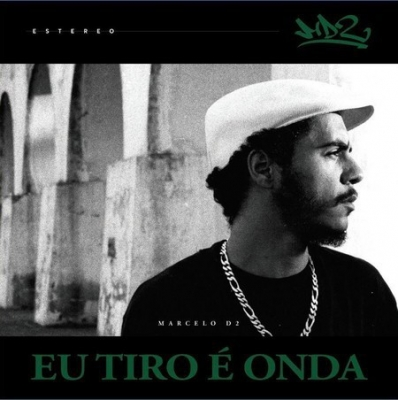 Eu Tiro E Onda (グリーン・ヴァイナル仕様アナログレコード)