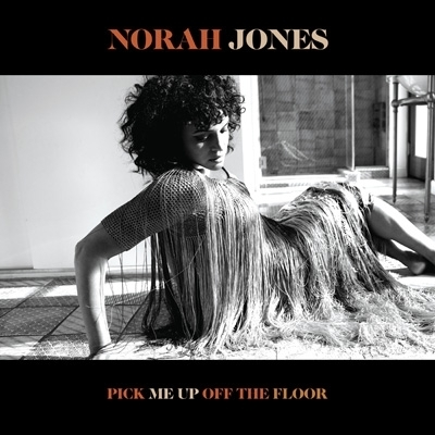 Pick Me Off The Floor (Deluxe Edition)