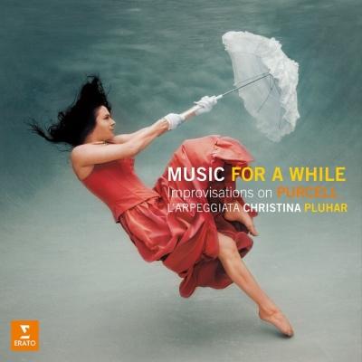 『束の間の音楽』 プルハール&ラルペッジャータ、ジャルスキー、ヴィス、他 (2枚組/180グラム重量盤レコード)