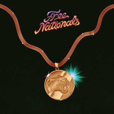 Free Nationals (2枚組アナログレコード)