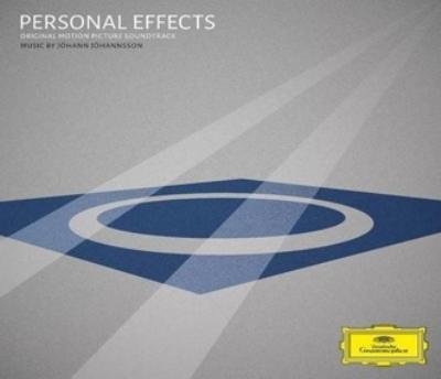 ラブ・クライム Personal Effects オリジナルサウンドトラック (アナログレコード)