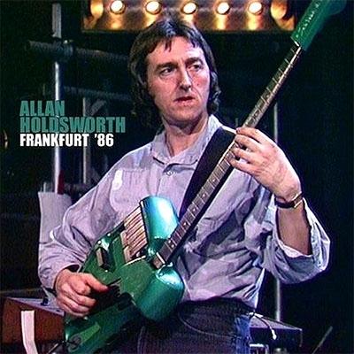 Frankfurt '86 (+DVD)