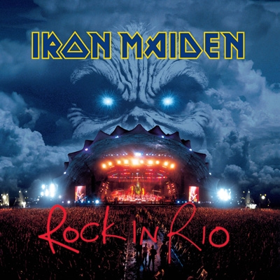 Rock In Rio (Remastered Edition)
