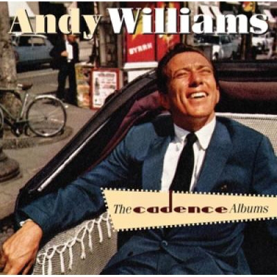 Cadence Recordings (8CD)