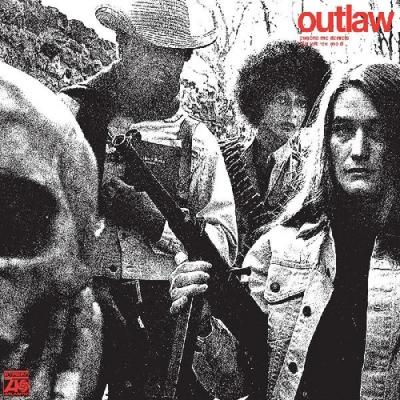 Outlaw (50th Anniversary)(カラーヴァイナル仕様/アナログレコード)