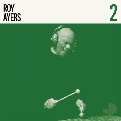Roy Ayers (アナログレコード)