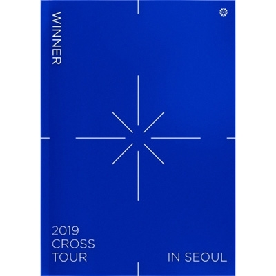 WINNER 2019 CROSS TOUR IN SEOUL (2DVD+2CD)