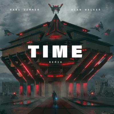 Time (12インチシングルレコード)