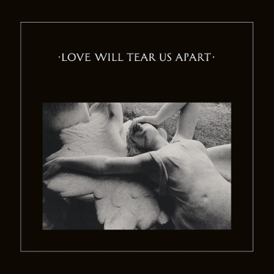 Love Will Tear Us Apart (2020 Remaster)(12インチシングルレコード)