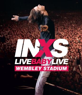 Live Baby Live (Blu-ray)