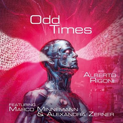 Odd Times <SHM-CD/紙ジャケット>