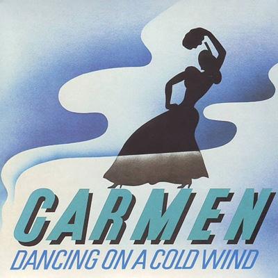 Dancing On A Cold Wind 舞姫 -スペインの恋物語 <SHM-CD/紙ジャケット>