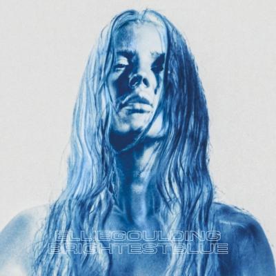 Brightest Blue (2枚組アナログレコード)