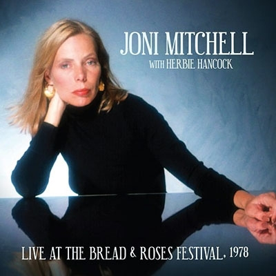 Live At The Bread & Roses Festival.1978