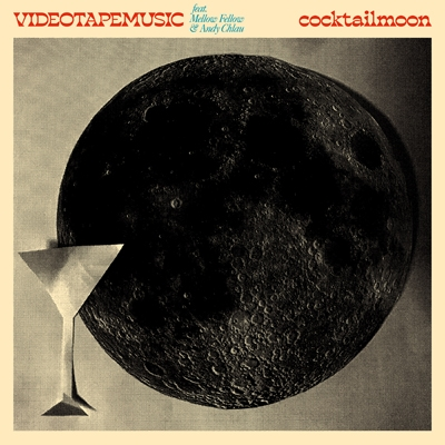 Cocktail Moon feat.Mellow Fellow & Andy Chlau (Single Version)(10インチアナログレコード)