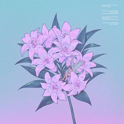 TBEP 【完全生産限定盤】(アナログレコード)