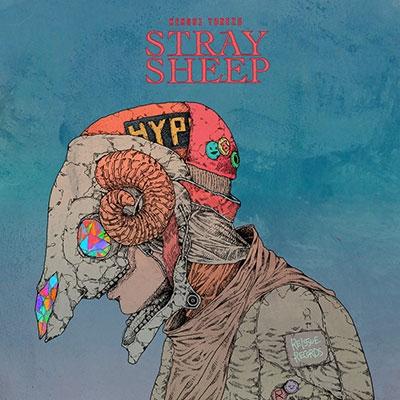 STRAY SHEEP 【アートブック盤 初回限定】(CD+DVD+アートブック)