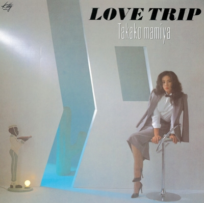 LOVE TRIP (4thプレス/アナログレコード)