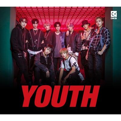 Youth -1st Mini Album in Japan (+DVD)