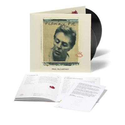 Flaming Pie 【国内盤】(2枚組アナログレコード)