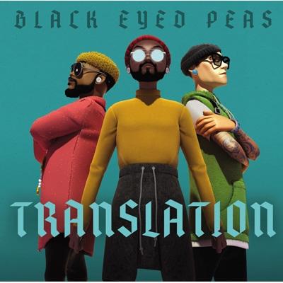 Translation (Deluxe Version)(17曲収録)