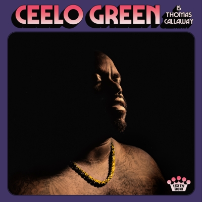 Ceelo Green Is Thomas Callaway (アナログレコード)