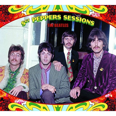 SGT.Peppers Sessions