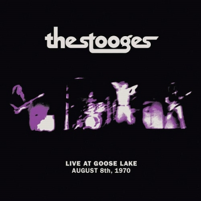 Live At Goose Lake: August 8th, 1970 (アナログレコード)