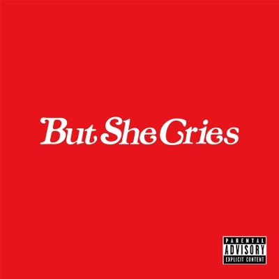 But She Cries (Prod.Chaki Zulu)/ GYAKUSOU (Prod.Kenny Beats)(7インチシングルレコード)