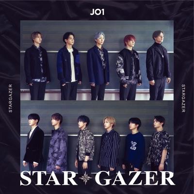 STARGAZER 【初回限定盤B】(+ブックレット)