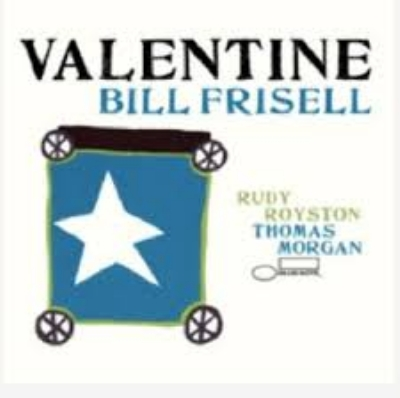 Valentine (2枚組/180グラム重量盤レコード)