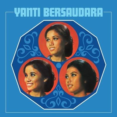 Yanti Bersaudara (アナログレコード)