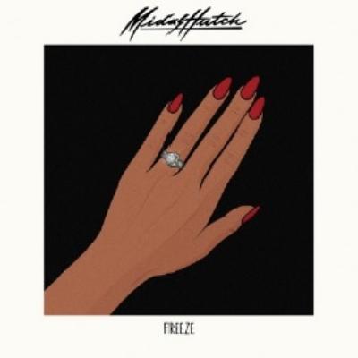 Freeze / In Touch (Feat.Charli Taft & Daul)(7インチシングルレコード)