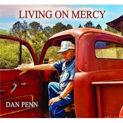Living On Mercy 【帯付き】(アナログレコード)