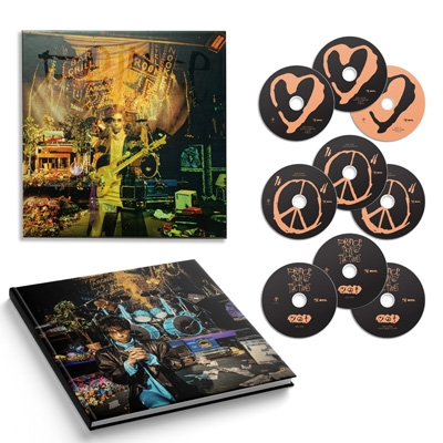 Sign Of The Times <スーパー・デラックス・エディション>(8CD+DVD)
