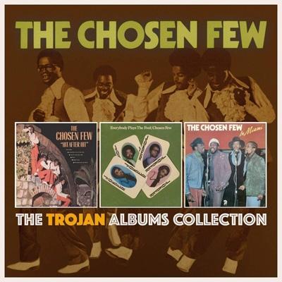 Trojan Albums Collection: Original Albums Plus Bonus Tracks