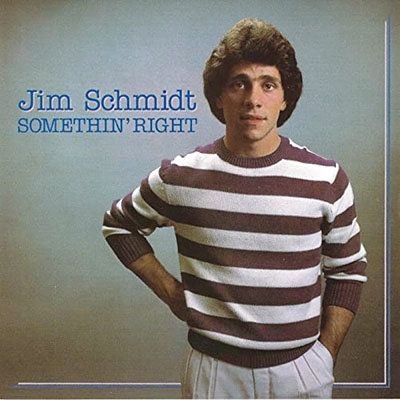 Somethin' Right <紙ジャケット>